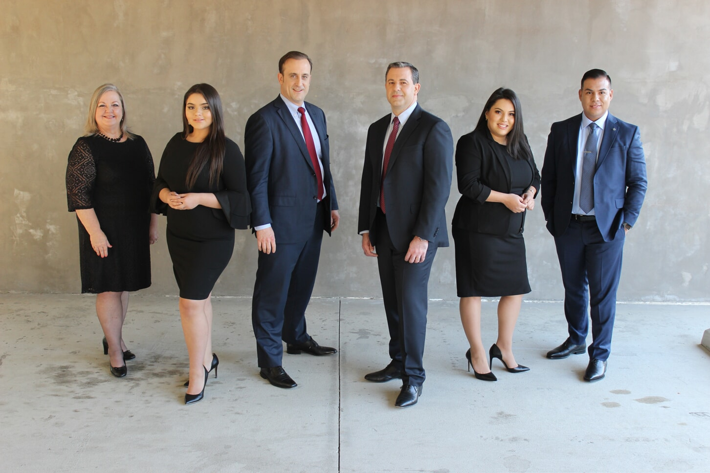 The Legal Team at Howard & Arca